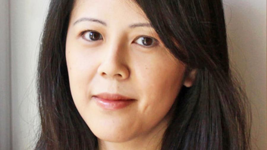 Bich Minh Nguyen