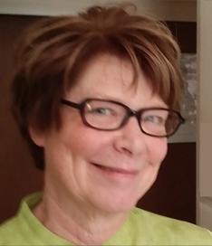 Christine Hance