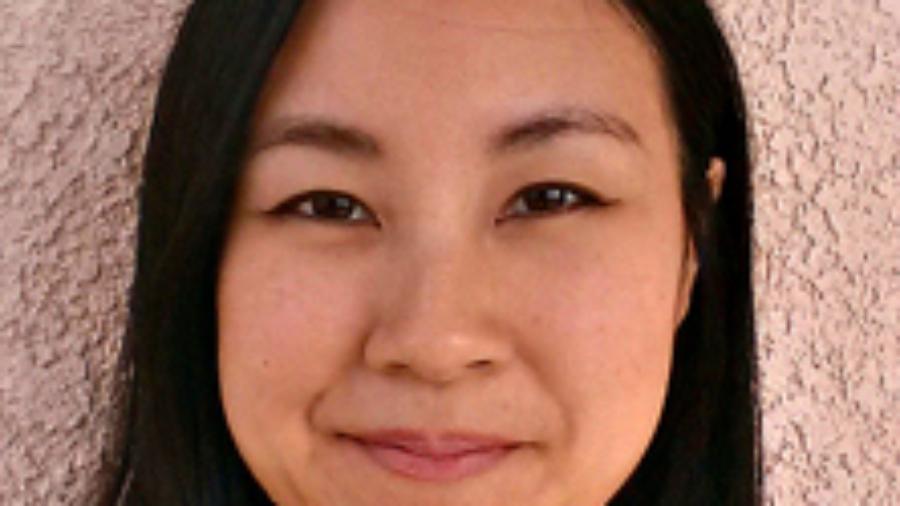 Carmen Lau