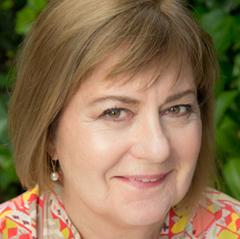 Laurie Ann Doyle