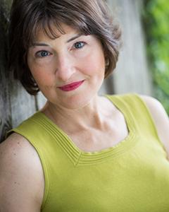 Gail Dartez