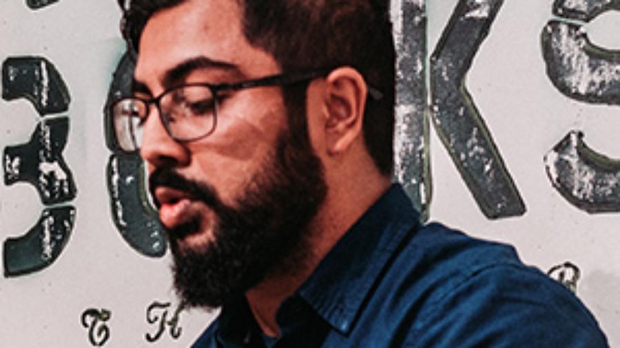 Jamil Kochai