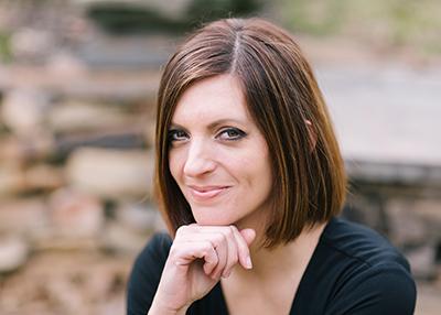 Stephanie J. Anderson