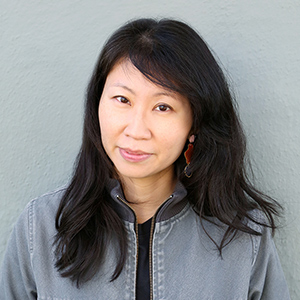 Chia Chia Lin