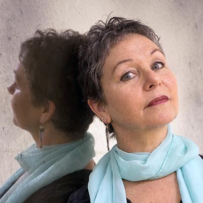 Elizabeth Rosner