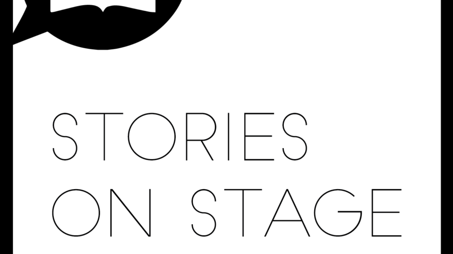 Stories on Stage Davis podcast